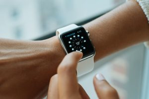 Beste smartwatch