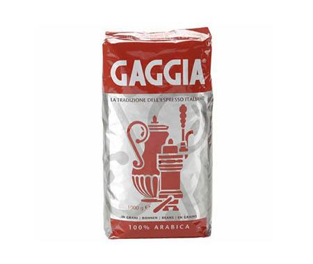 Gaggia koffiebonen Arabica
