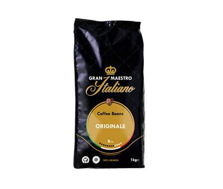 Gran Maestro Italiano koffiebonen