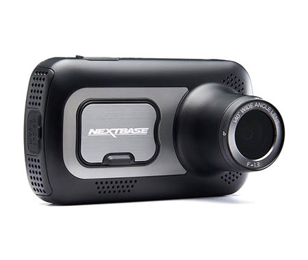 Nextbase 522GW Quad HD